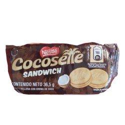 Cocosette Sandwich 36.5g