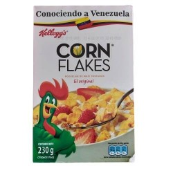 Corn Flakes de Kellogs 230g