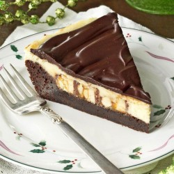 SNICKERS Chesse Cake