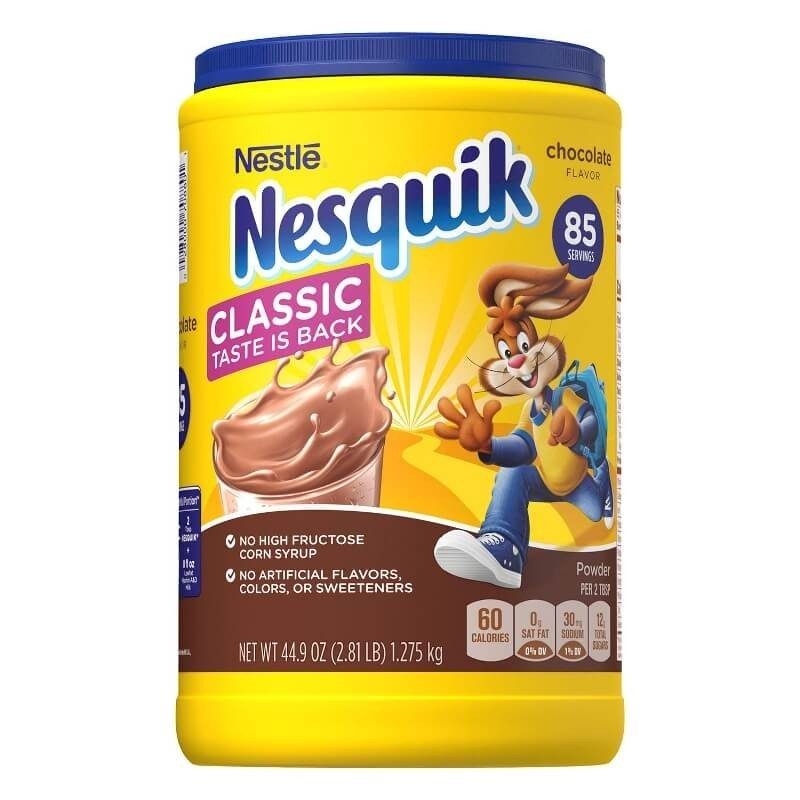 Nesquik Polvo Chocolate 1 275k