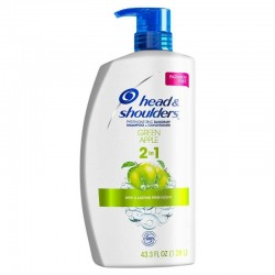 Head & Shoulders 2en1 Manzana Verde 1,28L