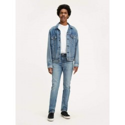 Levi's 510 SKINNY Sinaloa-Medium Wash Style # 055100883