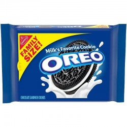 Oreo Milk's Favorite Cookie 541g