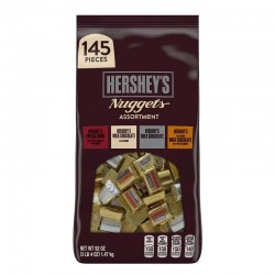 Hershey's Nuggets 145 Surtidos 1,45k