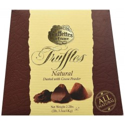 Truffles Natural Truffettes de France 1K