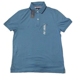 Chemise tipo Polo Tommy Hilfiger 78E7415-924