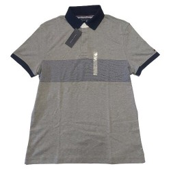 Chemise Polo Tommy Hilfiger 78E7416-995