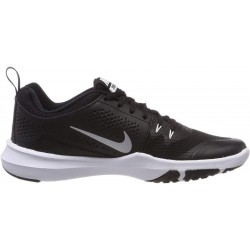 NIKE Legend Trainer, Black/Metallic Silver-White