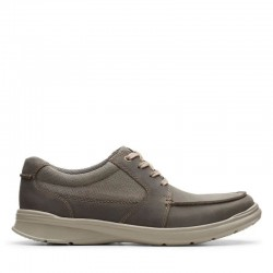 Clarks Cotrell Lane Olive Combination