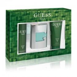 Guess Man by Guess 3 Pack