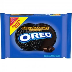 Oreo Dark Chocolate 482g