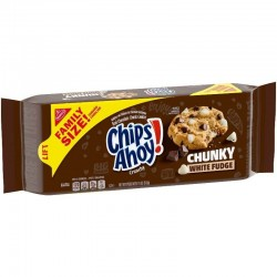 Chips Ahoy! Chunky White Fudge 510g
