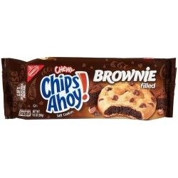 Chips Ahoy! Brownie Filled...