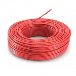 Cable THW 12 Rojo 100m