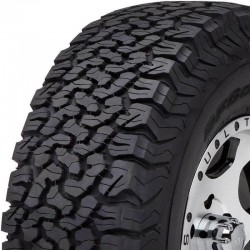 325/60R20 BFGoodrich All Terrain KO2 Close Up