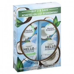 Herbal Essences Hello Hydration Juego 346 mL