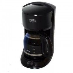 Cafetera Oster® 12 tazas 3197