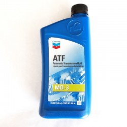 Chevron ATF MD-3 1L